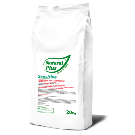Natural Plus Cold-pressed Dog Food