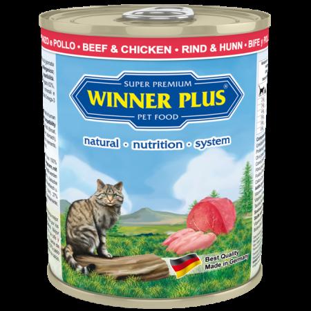 Super Premium Cat - Wet Cat Food
