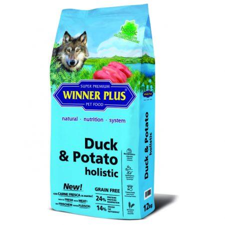 Super Premium Holistic- Dog Food